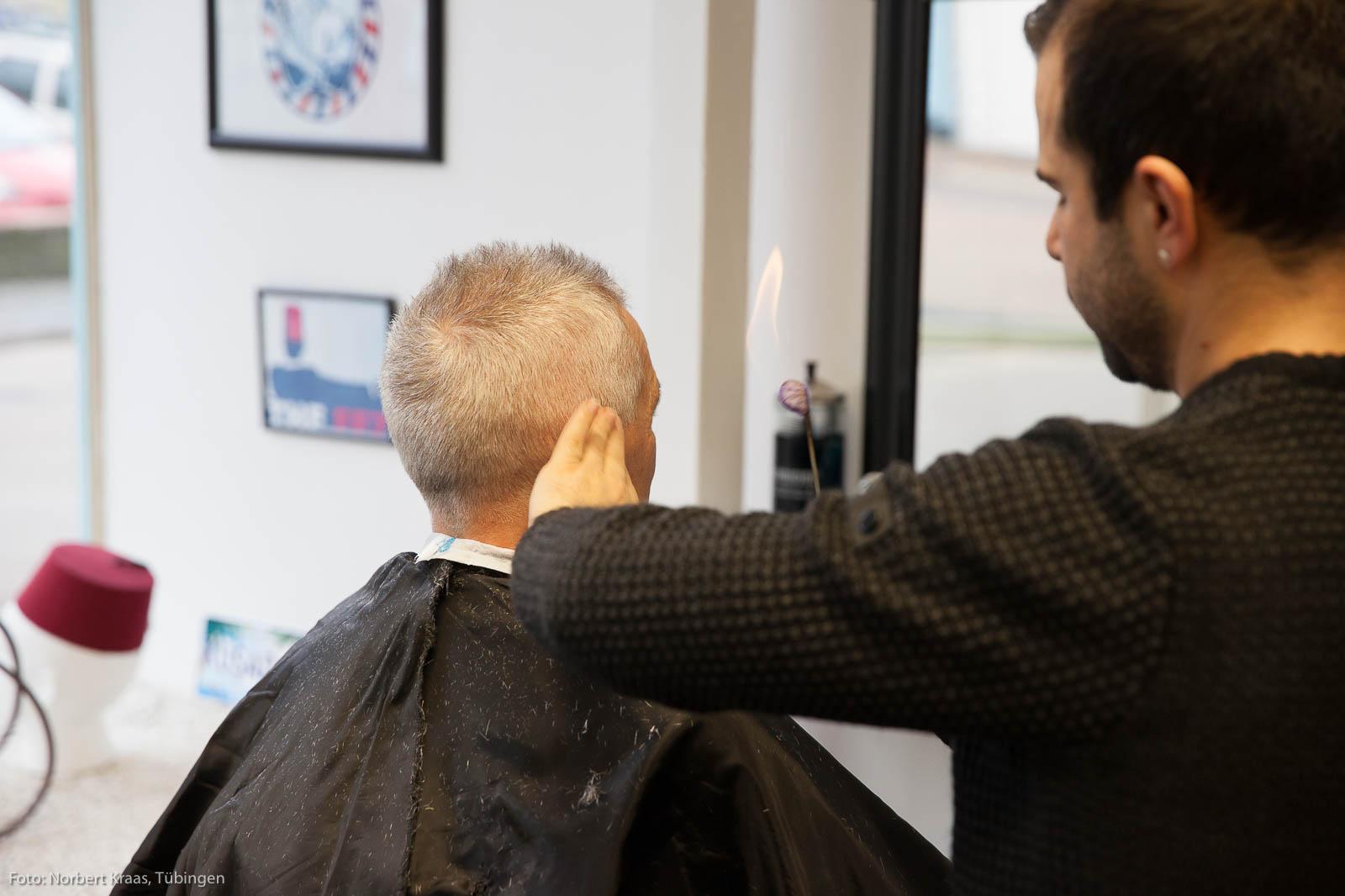 Gekonnte Haarentfernung auf Türkisch – in England