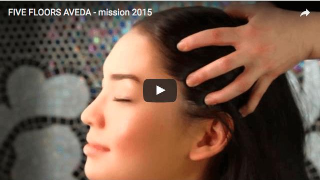 Wellness für Ihre Haare: AVEDA bei Daniel Schmid Frisöre