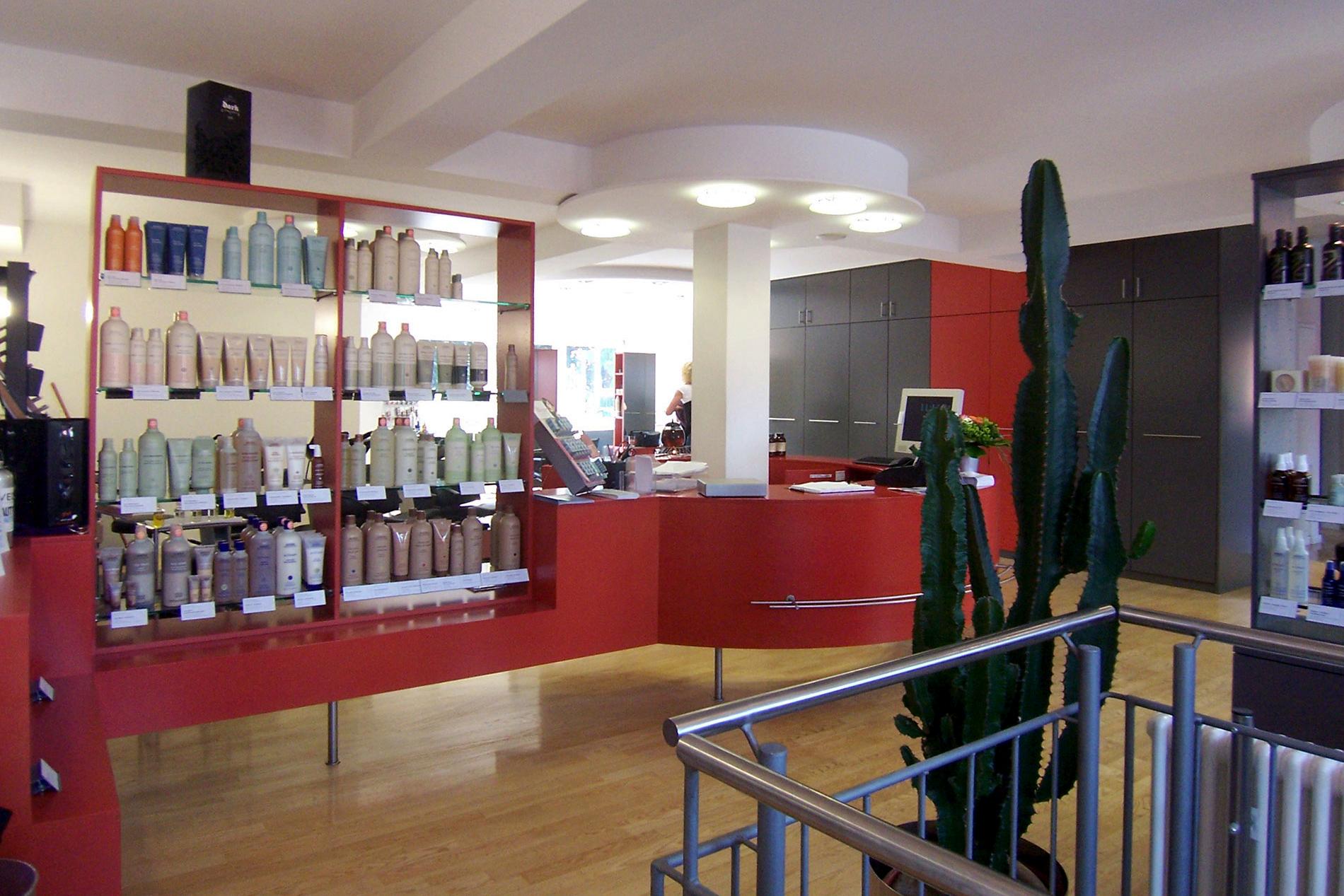 Salon Metzingen