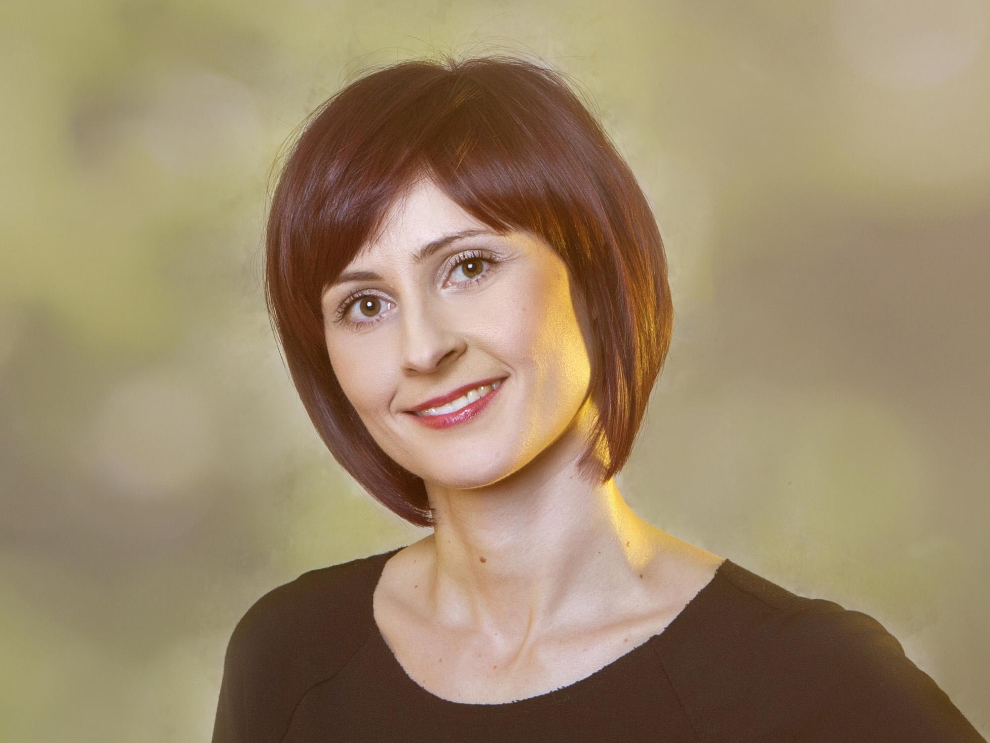 Annika Yasar, Friseurmeisterin Daniel Schmid Friseur