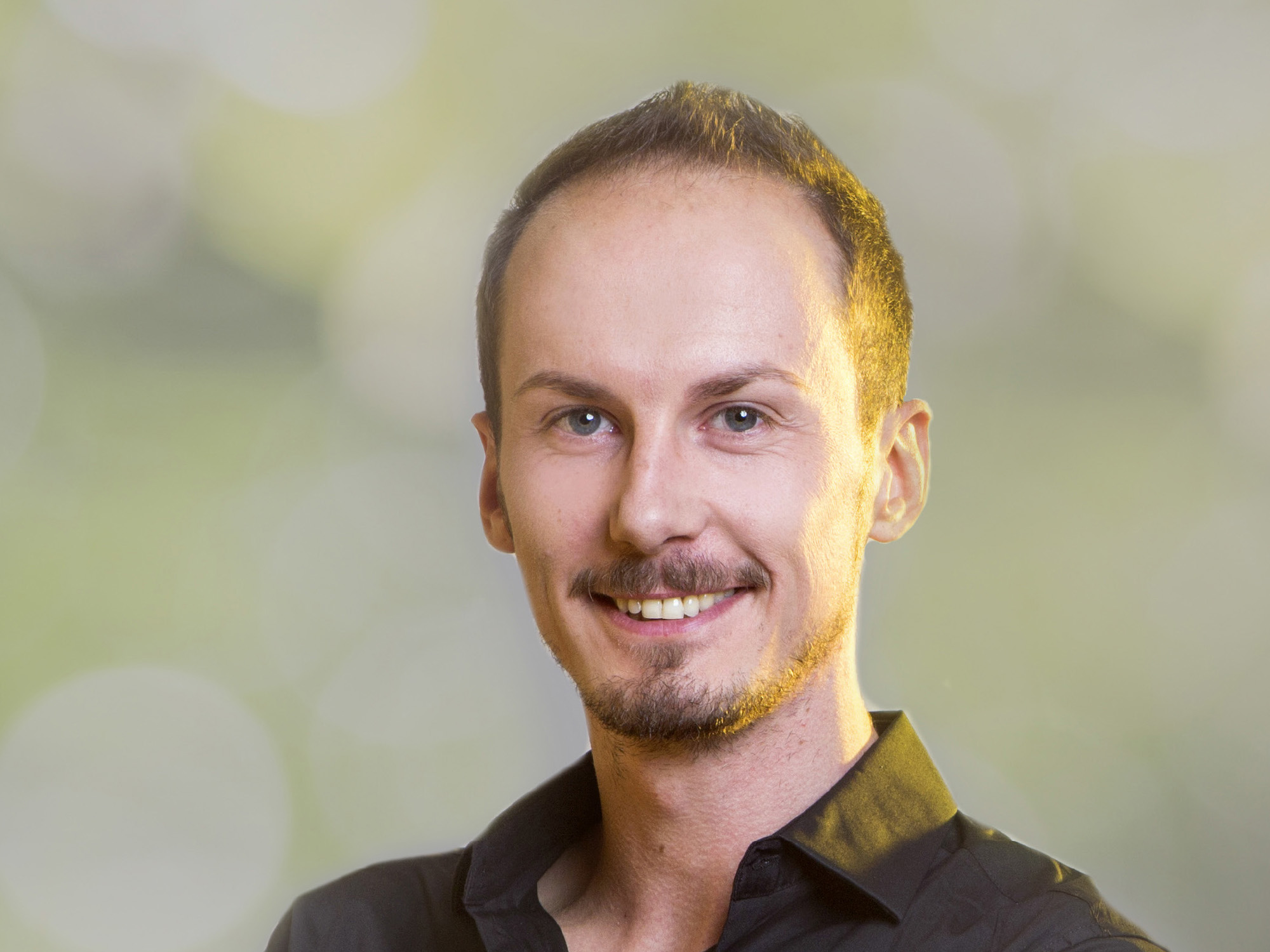 Benito Mangiapane, Topstylist Daniel Schmid Friseur