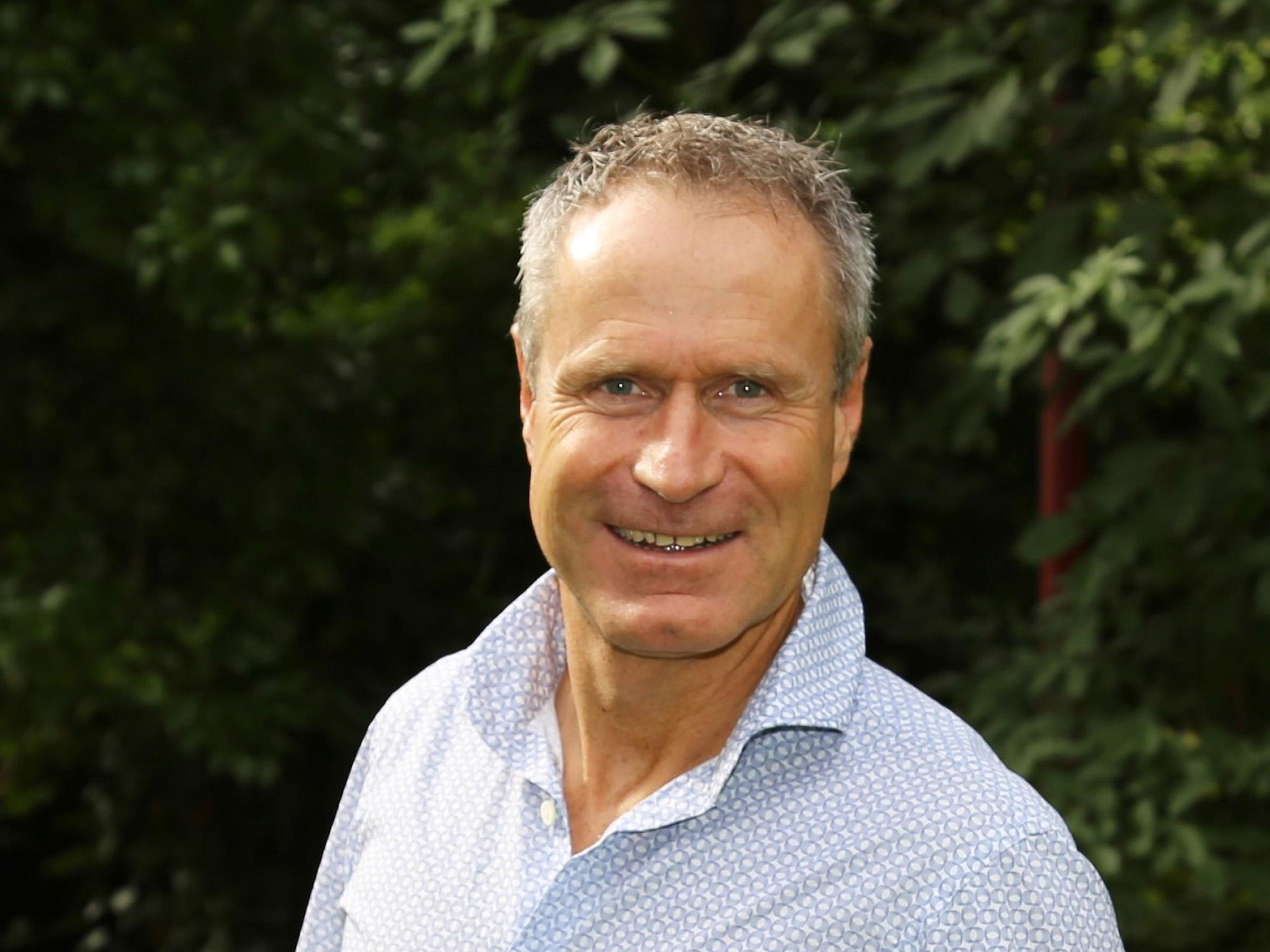 Daniel Schmid, Friseurmeister