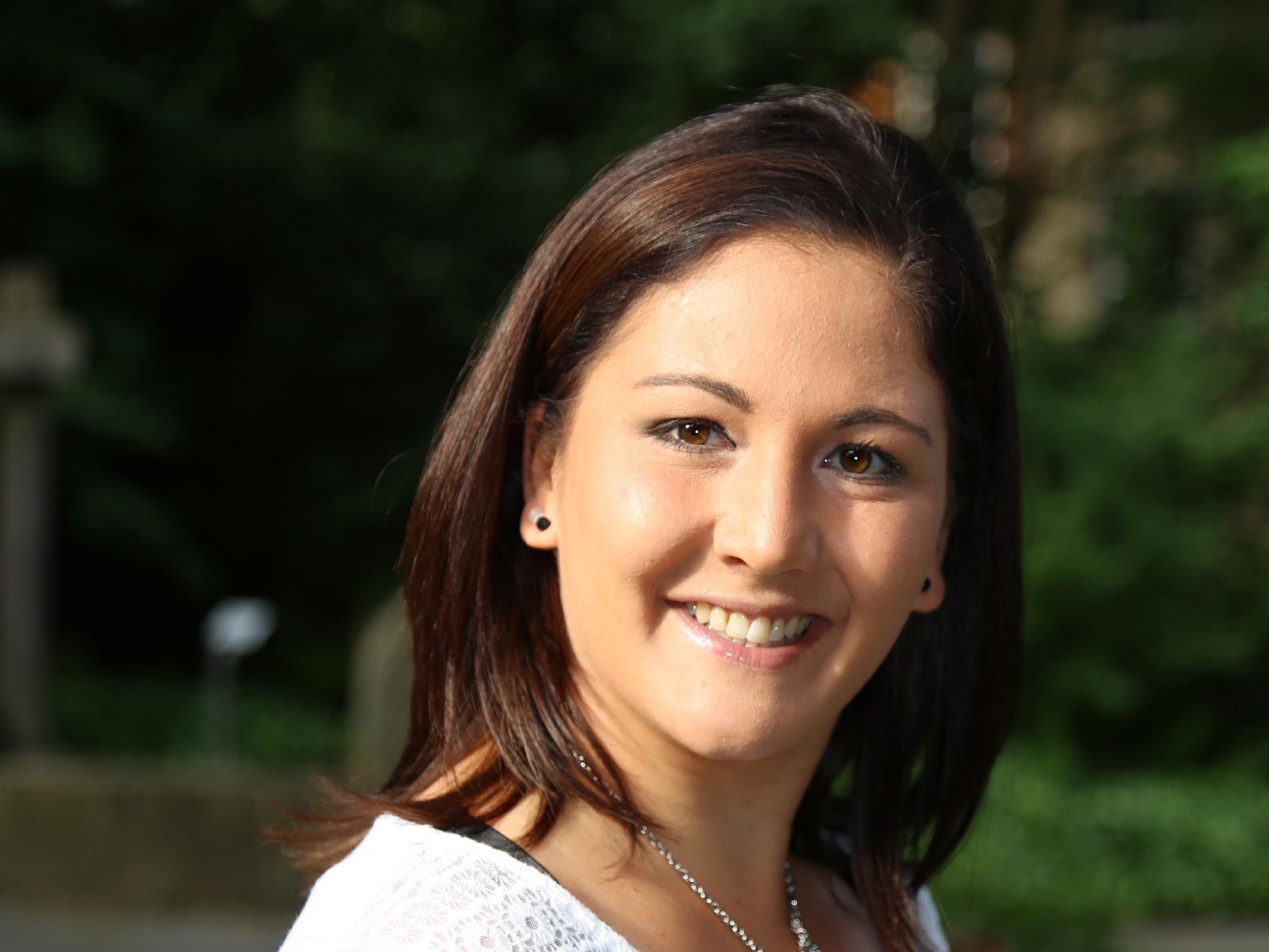 Sabiha Russo-Kilic, Topstylistin Daniel Schmid Friseur