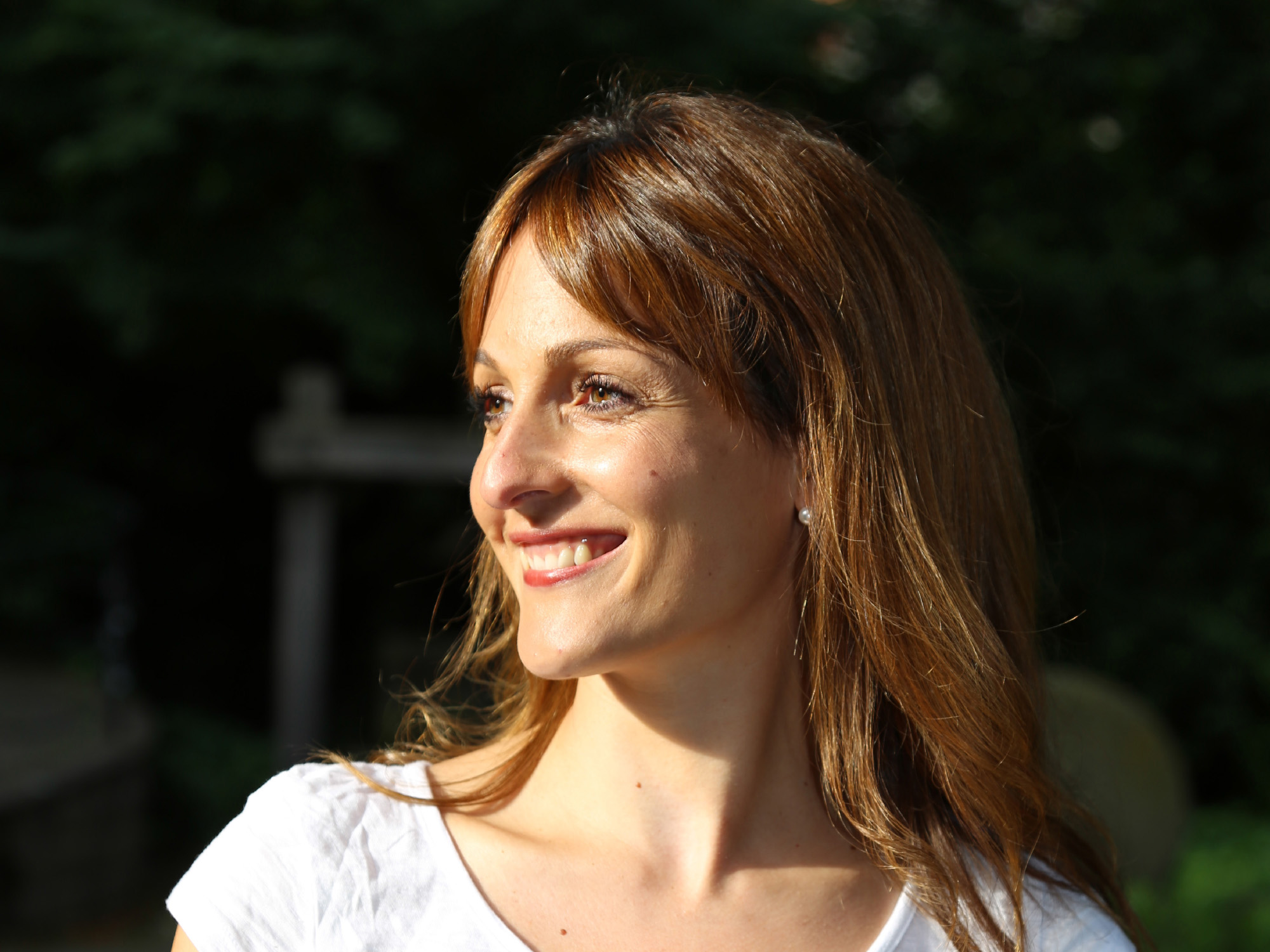 Stefanie Marquardt, Topstylistin Daniel Schmid Frisöre