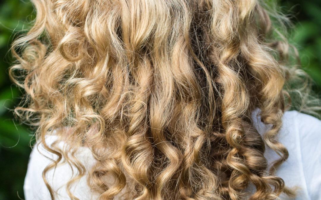 Unkämmbare Haare? Ja, die gibt's tatsächlich!