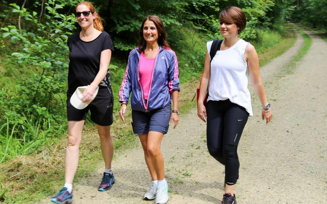 "22. April 2018: Spendenlauf ""Walk for Water"""