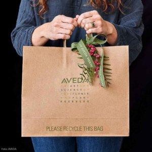 Nützlich: Haare-Wohlfühl-Geschenke von Aveda.