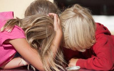 Alle Jahre wieder: Kopfläuse zum Schuljahrsanfang