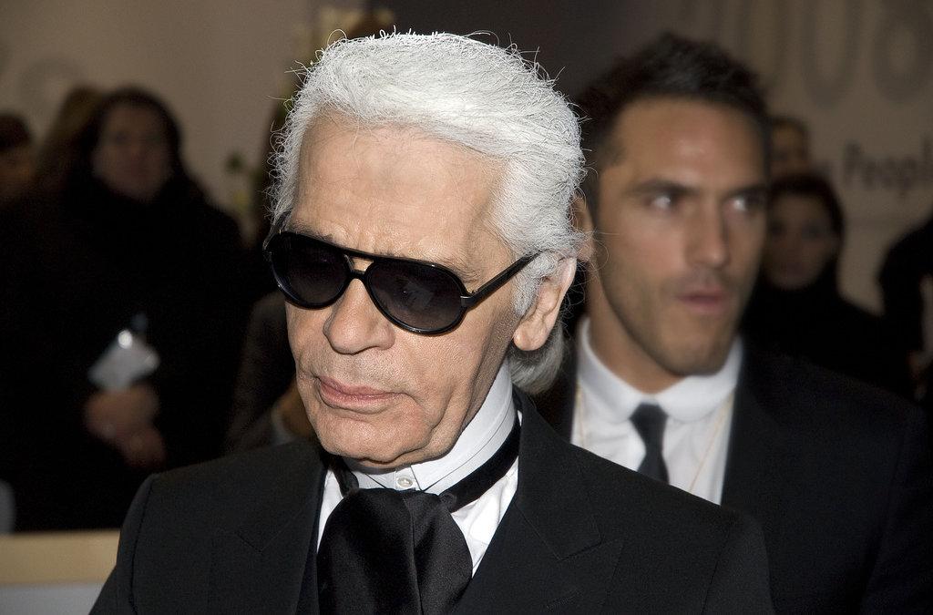 Stilikone und Modeschöpfer: Karl Lagerfeld ist tot