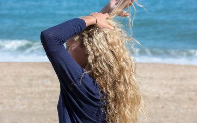 Was tun, wenn das Haar dünner wird?