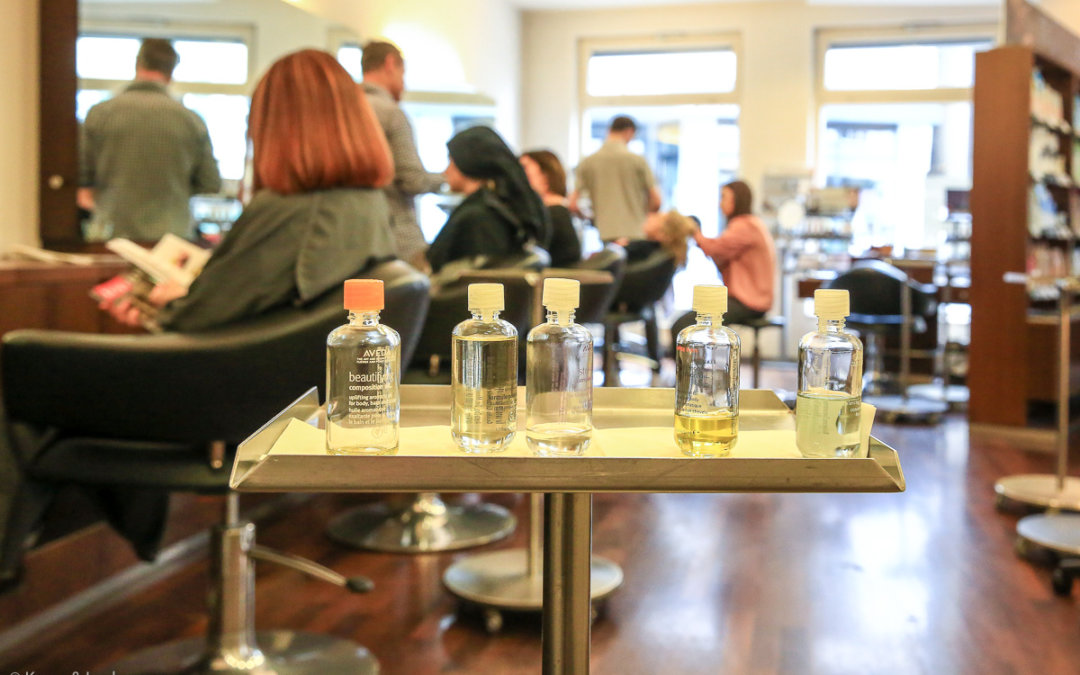 Friseure sollen ab dem 4. Mai wieder öffnen können