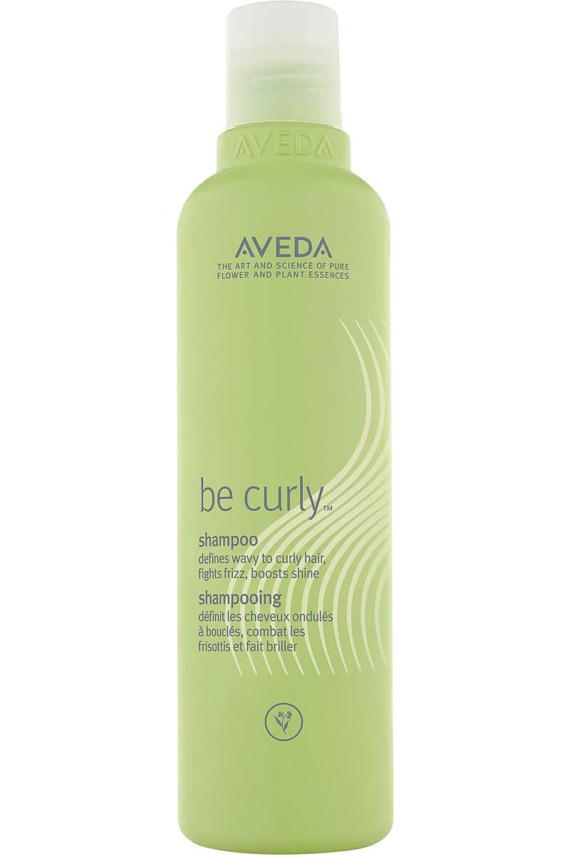 be curly™ von AVEDA: sanfte Pflege für Wellen und Locken