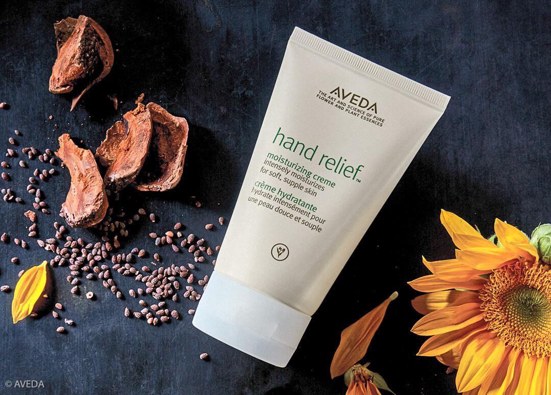 hand relief™ moisturizing creme von AVEDA